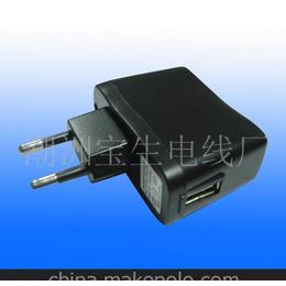供应<em>欧</em><em>规</em>充电器 usb充电器 优质<em>手机充电器</em>