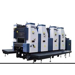 DH456四开四色胶印机—上海东方