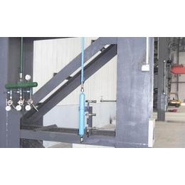 供应气体低压供气设备 (管道安装)