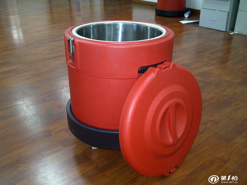35l不锈钢内胆304保温桶,米饭桶,汤桶