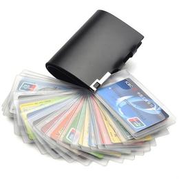 定做银行卡包_创业文具(图)_卡包厂家