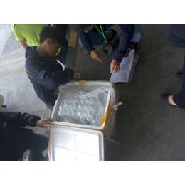 海鲜食品类-虾<em>蟹</em><em>类</em>-等<em>鱼类</em>的进出口代理标准流程报关资料