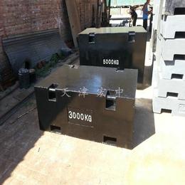 亚博国际版铸铁砝码5-10吨吉林