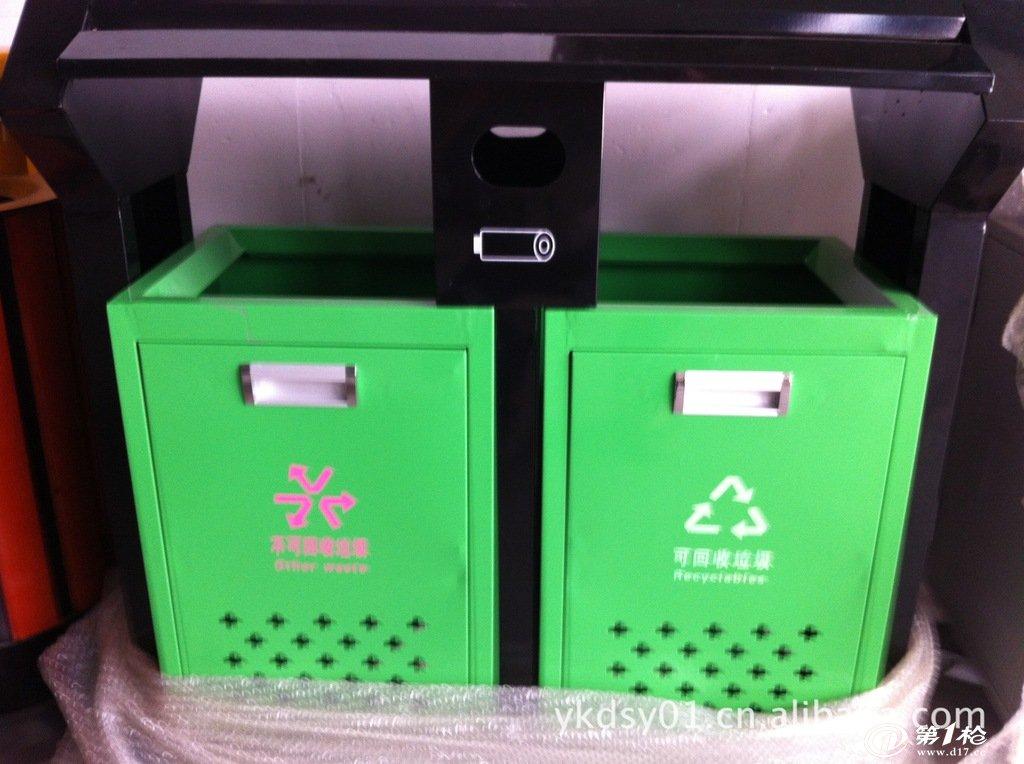 移动式塑料垃圾桶(小区生活垃圾桶),医疗废物标识(医用)垃圾桶,移动式