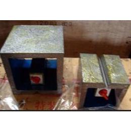 供应泊量牌铸铁磁力方箱