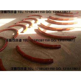 陶瓷复合管产品种类性能指标