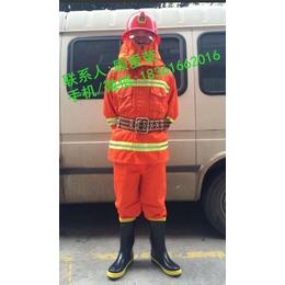 消防抢险救援服