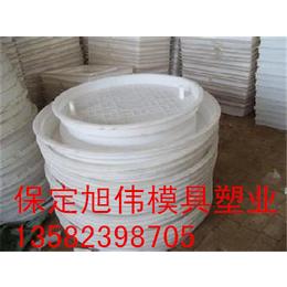 道路工程专用尺寸圆井盖模具