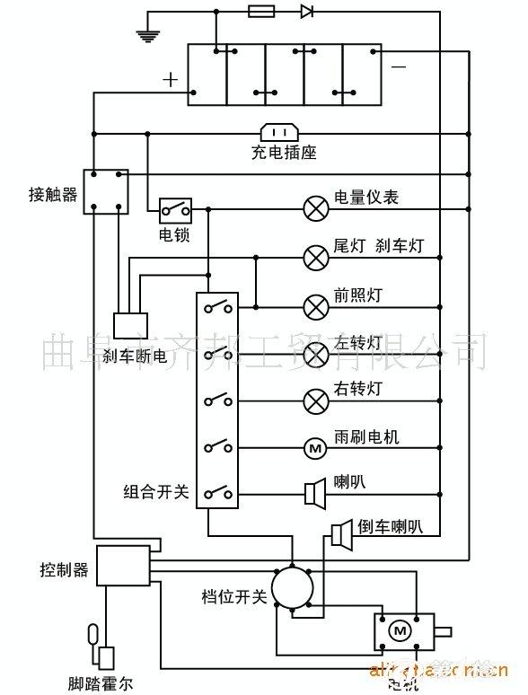 电路 电路图 电子 原理图 588_774 竖版 竖屏