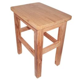 实木凳子餐桌凳家用大方凳子