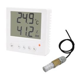 模拟量RS485液晶温湿度变送器