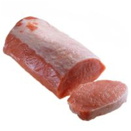 土猪大里脊肉 批发价格