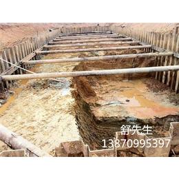 承接拉森止水钢板桩工程