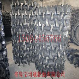 供用农用水田高花R2人字轮胎16.9-34 14.9-30