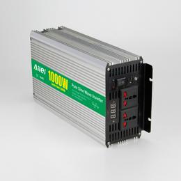 24V转220V1000W逆变器纯正弦波逆变器厂家直销