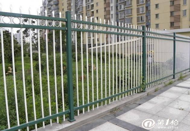小区护栏网怎么设计安装