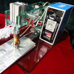 半自动包装机粉剂热压机小型包装机械设备 JP1
