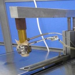 小型食品包装机半自动吸塑封口机 TP-1