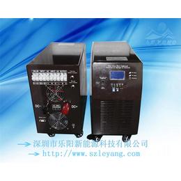 云南乐阳家用逆变器7000W CPU管理 智能控制 市电切换