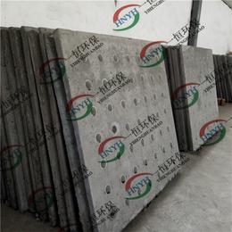 滤板滤料各种水处理材料滤板滤料河南一恒专业生产