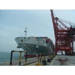 江门开平到海口排溪村到海运运输要多少钱一吨