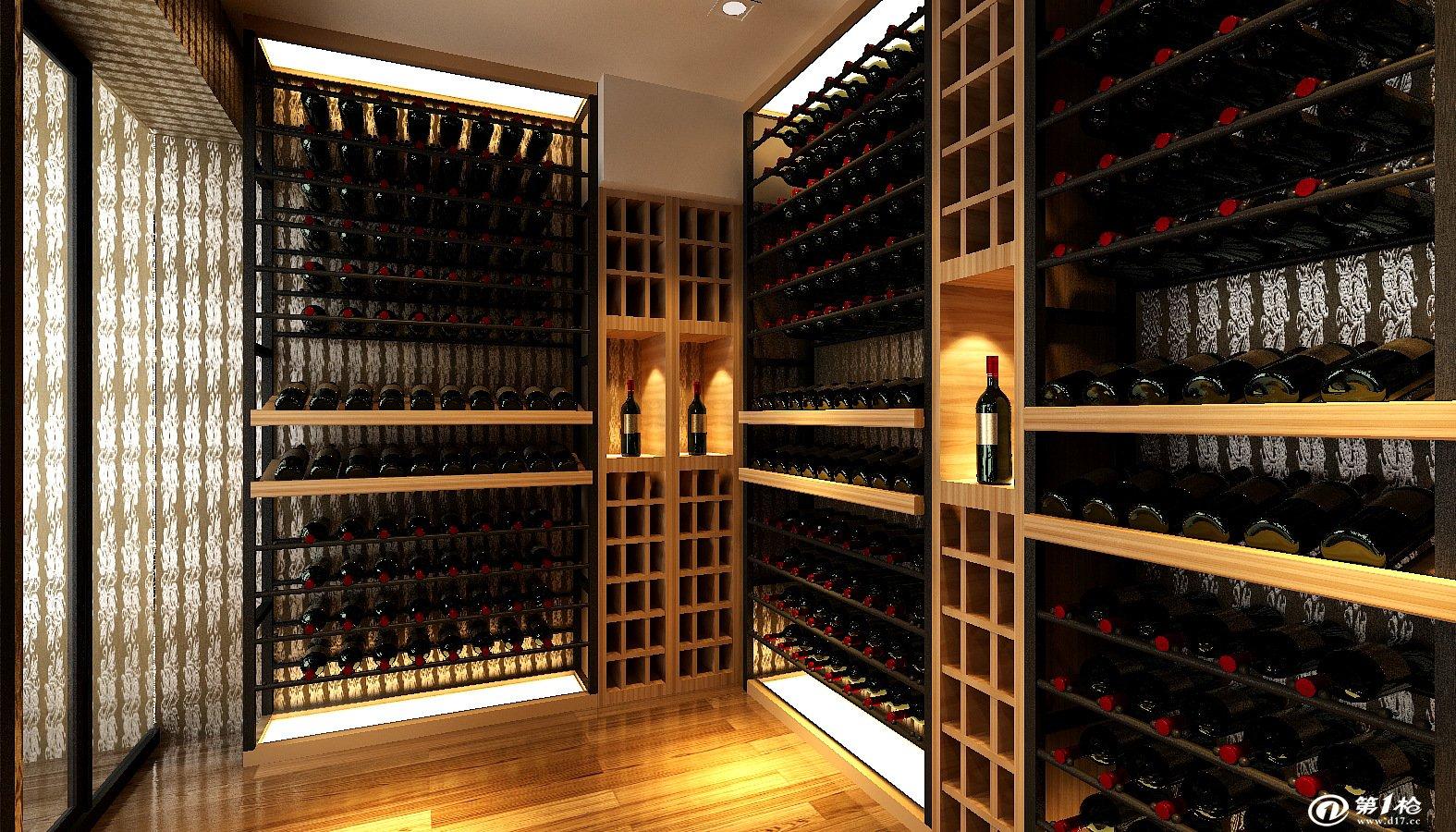 古典 欧式酒柜 别墅酒窖 私人酒窖 厂家直销大量酒柜