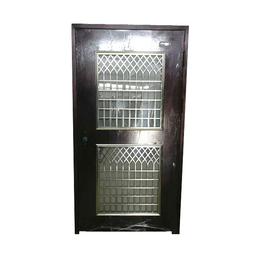 嘉和门业 钢质防盗门