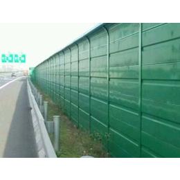 新疆公路消音墙制造厂家