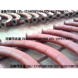 陶瓷复合管结构特点产品种类