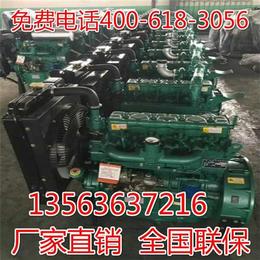 新疆小铲车KD4100柴油机_潍坊汇丰