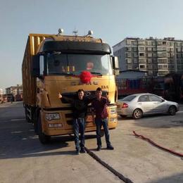 江西华菱星凯马460大卡车货车牵引车