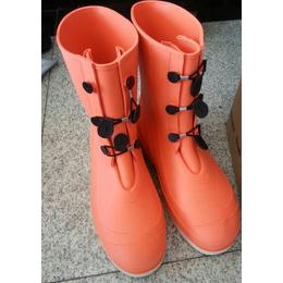 雷克兰特级82330防化A级靴