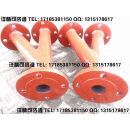 火电厂气力输送用陶瓷复合管