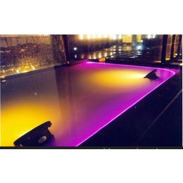 光纤水下灯带 水下照明系统