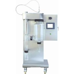 小型喷雾干燥机-喷雾颗粒机