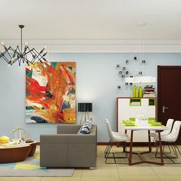精致全包家装设计施工装修公司室内房屋装饰