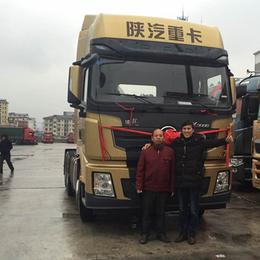 江西二手车市场 大卡车货车重卡牵引车