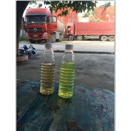 现在深圳柴油多少钱一升 东莞丰合油库