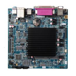 凌壹J1900主板 一体机主板 超低功耗主板