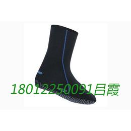潜水鞋潜水靴沙滩鞋 加厚鞋头鞋跟保护