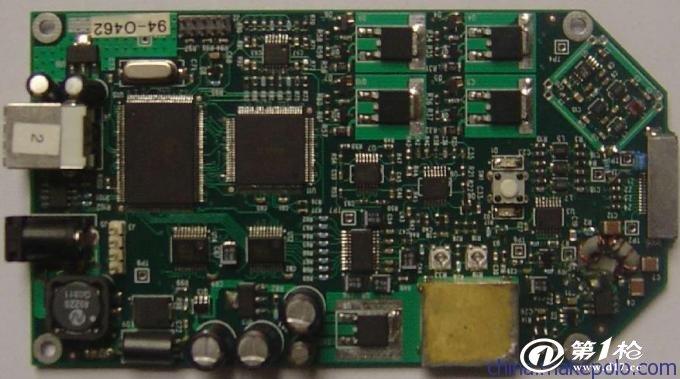 深圳 珠三角三各类pcb电路板工业控制电路板设计抄板加工定制服务