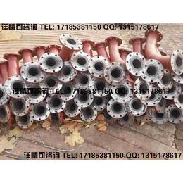 陶瓷复合管结构特点生产厂家