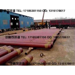 陶瓷复合管结构特点专业厂家