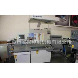 进口小森印刷机2002年L428