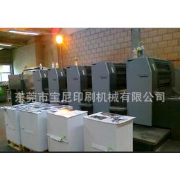 海德堡SM74-5H四开四色印刷机