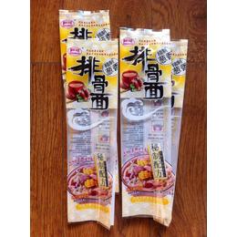 供应菏泽县面条包装-彩印塑料包装袋 厂家专业生产
