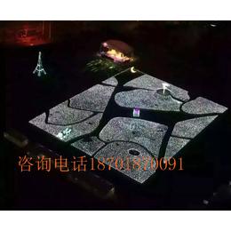 新颖的灯光展出租漂亮的灯光展设备租赁缩略图