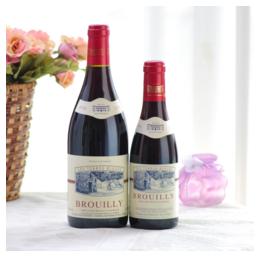 法国布鲁依干红葡萄酒缩略图