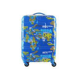 骏仕****拉杆箱韩国时尚万向轮旅行箱包密码箱行李箱男女