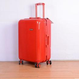 骏仕铝框拉杆箱旅行箱商务箱子万向轮学生行李箱包男女潮